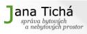 Logo firmy: Správa domů Hradec Králové - Jana Tichá
