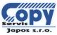 Logo firmy: Copy Servis Japos s.r.o.