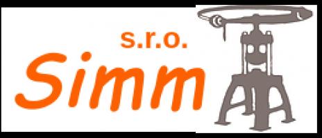 Logo firmy: Simm s.r.o.
