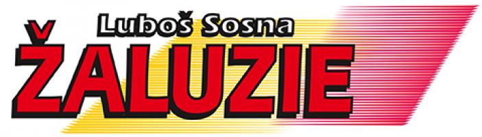 Logo firmy: Luboš Sosna - žaluzie
