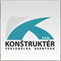 Logo firmy: CZECHKONŠTRUKTER s.r.o.
