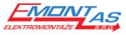 Logo firmy: EMONTAS, s.r.o.