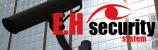 Logo firmy: E.H security system