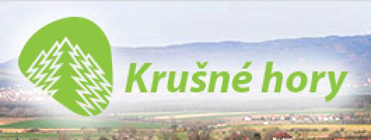 Logo firmy: Destinační agentura Krušné hory o.p.s.
