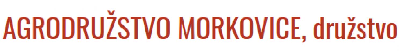 Logo firmy: Agrodružstvo Morkovice