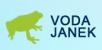 Logo firmy: František Janek - VODA JANEK