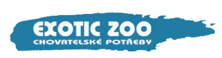 Logo firmy: Exotic Zoo - Nový Jičín, Kostelní