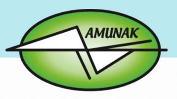 Logo firmy: AMUNAK s.r.o.
