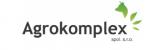 Logo firmy: Agrokomplex, spol. s r.o.