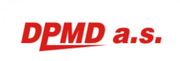 Logo firmy: Dopravní podnik města Děčína, a.s.