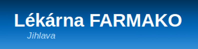 Logo firmy: Lékárna FARMAKO