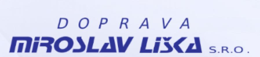 Logo firmy: Doprava Miroslav Liška s.r.o.