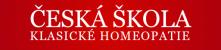 Logo firmy: Česká škola klasické homeopatie spol. s r.o.