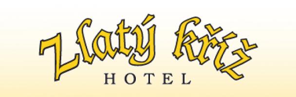 Logo firmy: Hotel Zlatý kříž