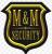 Logo firmy: M & M Security Ensure s.r.o.