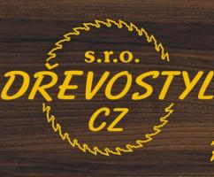 Logo firmy: DŘEVOSTYL CZ s.r.o.