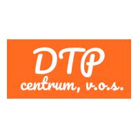 Logo firmy: DTP centrum, v.o.s.
