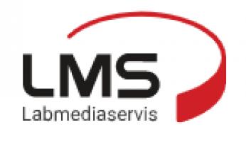 Logo firmy: LabMediaServis s.r.o.