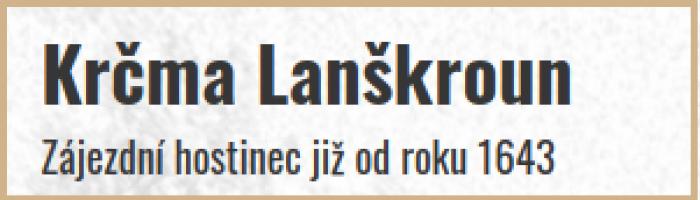 Logo firmy: Hostinec Krčma