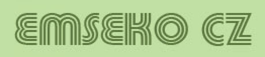 Logo firmy: EMSEKO CZ s.r.o.