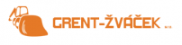 Logo firmy: GRENT - Žváček s.r.o.