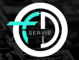 Logo firmy: FD SERVIS - Bohuslav Filipovský