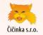 Logo firmy: ČIČINKA s.r.o.