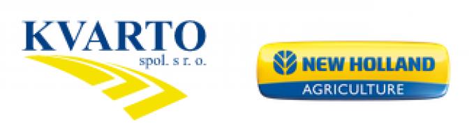 Logo firmy: K V A R T O , spol. s r.o.