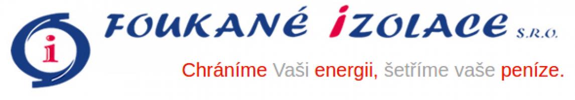 Logo firmy: Foukané izolace s.r.o.