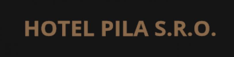 Logo firmy: Hotel Pila, s.r.o.