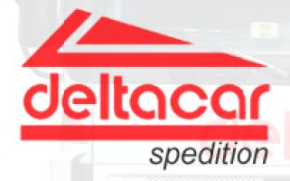 Logo firmy: DELTACAR spedition s.r.o.