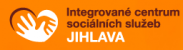 Logo firmy: Integrované centrum sociálních služeb Jihlava