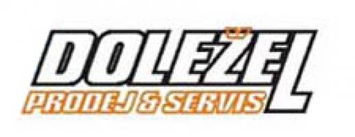 Logo firmy: Petr Doležel - Stihlservis