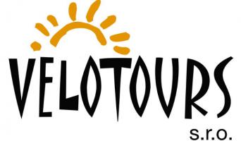 Logo firmy: Dagmar Pazourková - Velotours s.r.o.