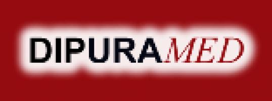 Logo firmy: DIPURAMED, s.r.o.