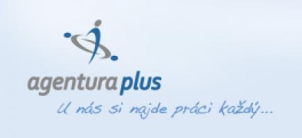 Logo firmy: AGENTURA PLUS, spol. s.r.o