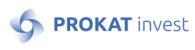 Logo firmy: PROKAT invest s.r.o.