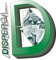 Logo firmy: Disperga spol. s r.o.