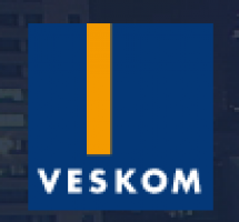 Logo firmy: Veskom, spol. s r.o.