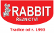 Logo firmy: RABBIT Trhový Štěpánov a.s. - Čáslav