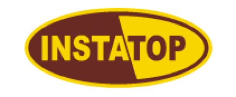 Logo firmy: INSTATOP Fišer, s.r.o.
