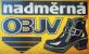 Logo firmy: Nadměrná obuv - Ústí nad Labem