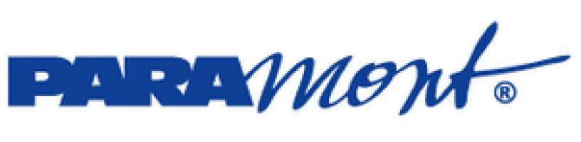 Logo firmy: Paramont CZ s.r.o.