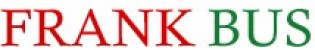 Logo firmy: Tomáš Frank - FRANK BUS