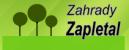 Logo firmy: Zahrady Zapletal