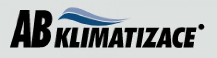 Logo firmy: AB Klimatizace, s.r.o.
