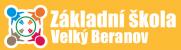 Logo firmy: ZŠ a MŠ Velký Beranov