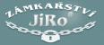 Logo firmy: Zámkařství JiRo
