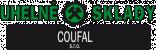 Logo firmy: Uhelné sklady Coufal s.r.o.