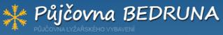 Logo firmy: Půjčovna lyží Bedruna